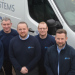 A1 Flues Scottish Team Trebles as Growth Continues