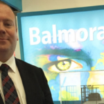 Balmoral Tanks Restructure Export Department
