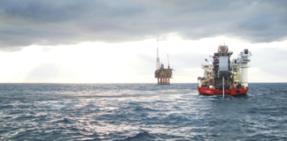 Dublin Company To Drill For Oil Off West Coast of Ireland - Providence Resources