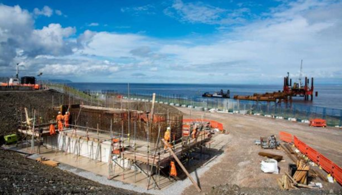 KSB To Pumps to Hinkley Point C Nuclear Power Station