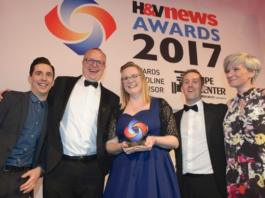 Kensa Heat Pumps Secures Multiple Awards