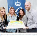 Queen's Award Success For ADEY Innovation