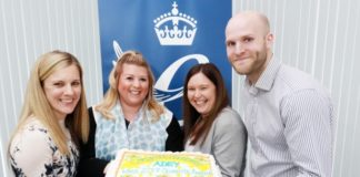 Queen's Award Success For ADEY Innovation