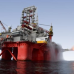 UK's Largest Oil Field Discovered Off Scottish Coast
