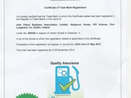 IPRA Quality Assurance Scheme Receives Certification