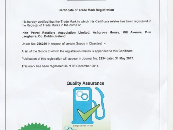 IPRA Quality Assurance Scheme Receives Certification