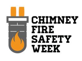 Chimney Fire Safety Week 2017