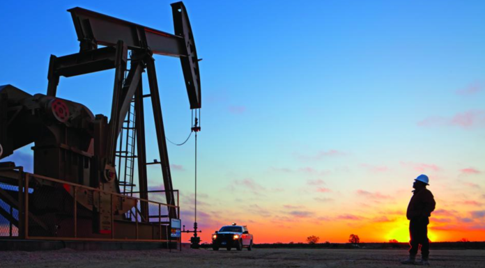 EOG Resources Joint Venture With Carlyle