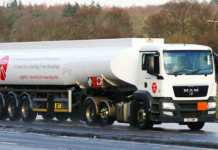 Suckling Transport Renew Contract with Shell UK