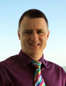 OFTEC technical manager Steve Webster.