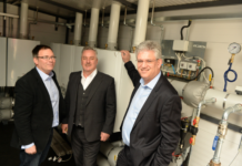 Baxi Heating Acquires Packaged Plant Solutions