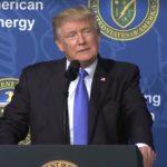 Trump Announces Approval Of Cross Boarder Pipeline