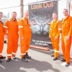 Essar Stanlow Secures Prestigious Safety Award