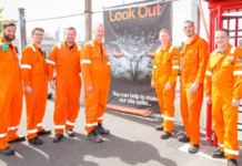 Essar Stanlow Secures Prestigious Safety Award