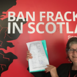 Fracking Ban in Scotland To Be Brought Forward