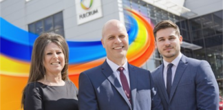 Fulcrum has recruited three-experienced utility industry Business Development Managers to further strengthen its national sales force.