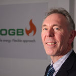 Paul Barritt, Managing Director at EOGB Energy Products Ltd