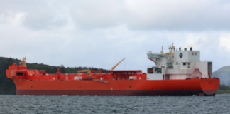 Statoil Awards Contract For New Shuttle Tankers