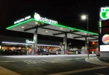 Applegreen Expands to the US