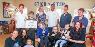 Essar Stanlow Safety Records Help Charity