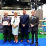 Hero Oil Distribution Industry Driver Award Winner