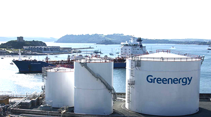 Greenergy Acquires Inver Energy