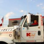 K-Limited Improves Driving Following Implementation of SmartDrive