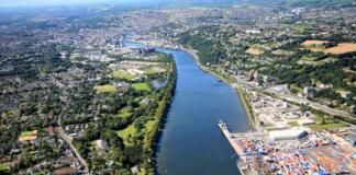 NextDecade Signs Agreement With Port of Cork