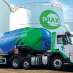Prax Terminals Acquires Jarrow Fuel Terminal