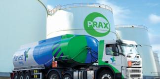 Prax Terminals Acquires Jarrow Fuel Terminal