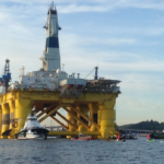 Shell Sells Corrib Field