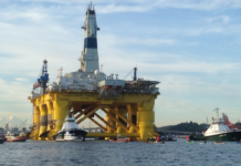 Shell Sells Corrib Field
