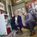 Warmflow Donates Top Energy Efficient Equipment to SERC