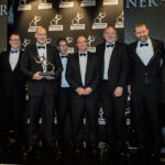 Wincanton Wins Haulier of the Year