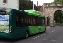 Conference To Examine Role Of Green Gas In Decarbonising Transport