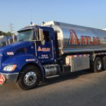 Atlas' Deploys Trucks To Hurricane Harvey Relief Efforts