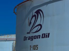 Topaz Energy and Marine Awarded $100 million Dragon Oil Contract