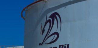 Topaz Energy and Marine Awarded $100 million Dragon Oil Contract
