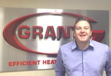 Grant UK Introduces Kevin Ellis To Its Sales Team