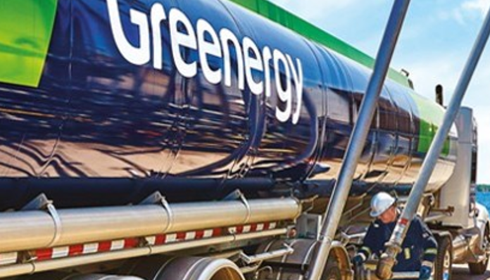 Greenergy Announces Major Expansion in Toronto