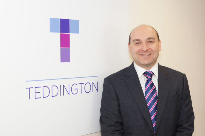 A Positive Start to 2017 for Teddington Systems
