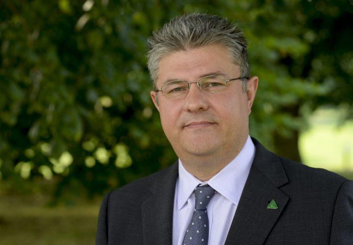 Paul Rose, CEO at OFTEC.