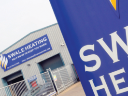 Swale Heating Secures Optivo Contract