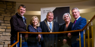 Top Oil Announce Partnership With Irish Hospitality Institute