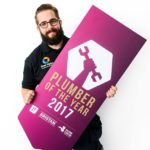 2017 Plumber Of The Year Has Been Named