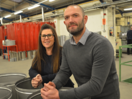 A1 Flues Crowned Manufacturer Of The Year