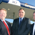 EMO Launches First Automated Fuel Forecourt in Ireland