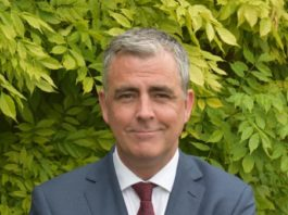 Motor Fuel Group Appoints Michael O'Loughlin