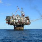 Explosive Device Found At Near North Sea Platform