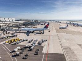 Stuttgart Airport Ground Fleet Vehicles Fuelled By Neste MY Renewable Diesel